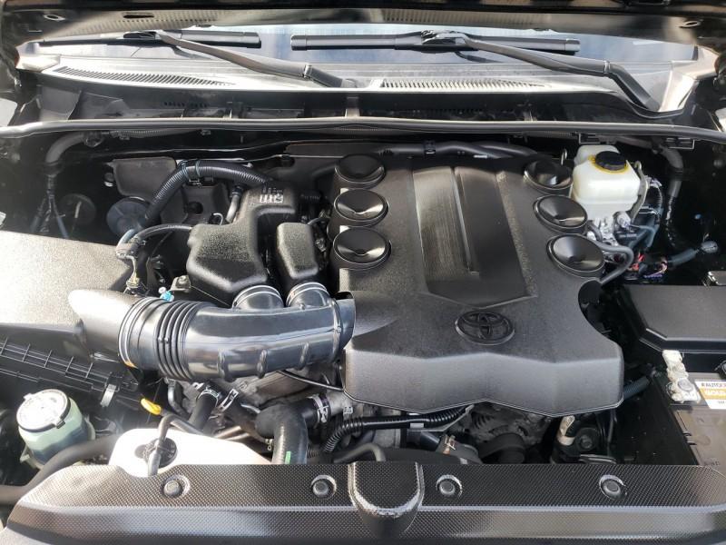 Toyota 4Runner 2013 price $19,800