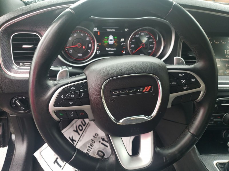 Dodge Charger 2016 price $21,800