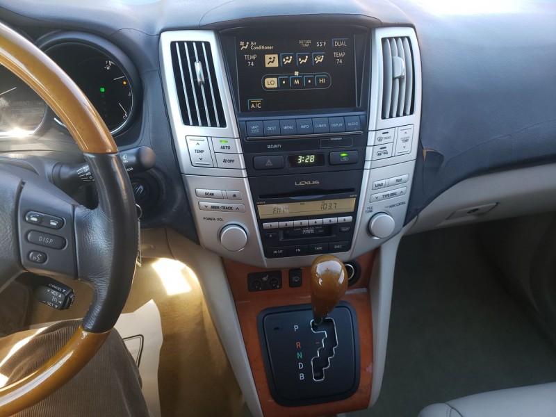 Lexus RX 400h 2008 price $10,800