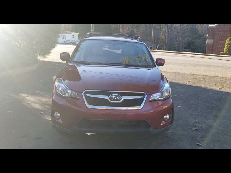 Subaru XV Crosstrek 2013 price $14,400