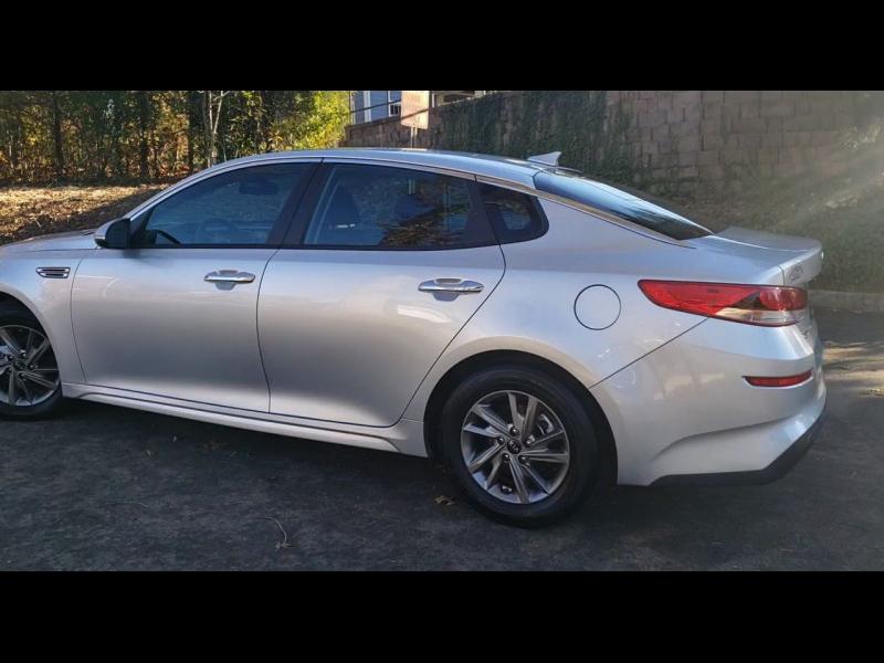 Kia Optima 2019 price $15,900