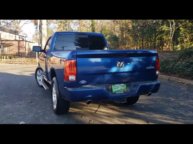 RAM 1500 2011 price $14,500