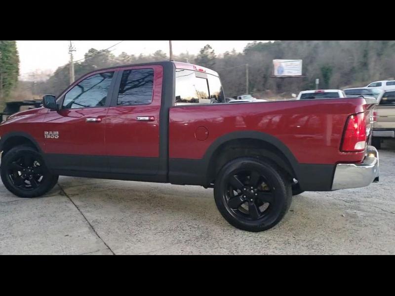 RAM 1500 2014 price $20,800