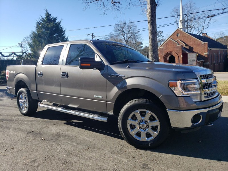 Ford F-150 2014 price $19,500
