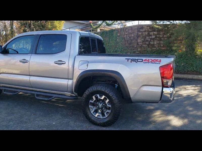 Toyota Tacoma 2016 price $27,600