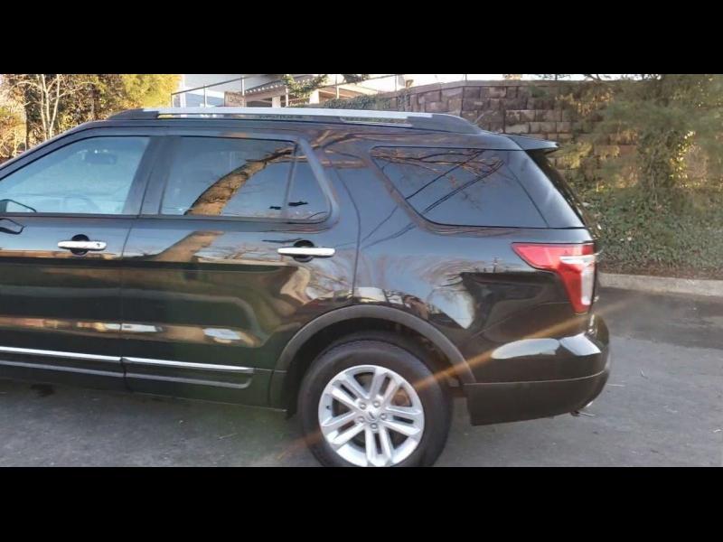 Ford Explorer 2014 price $16,600