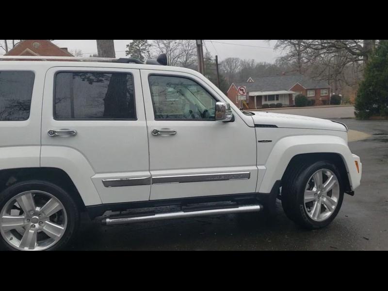 Jeep Liberty 2012 price $12,800