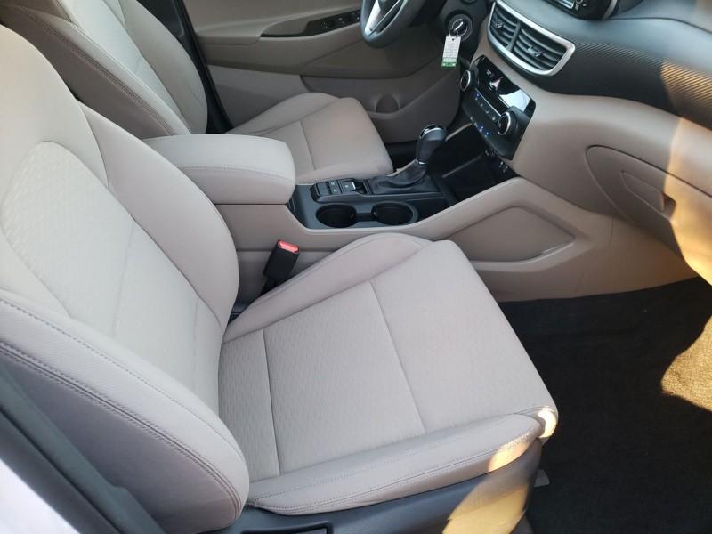Hyundai Tucson 2019 price $15,800