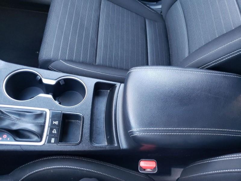 Kia Sportage 2018 price $14,800