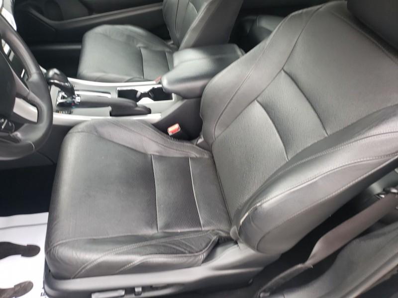 Honda Accord Coupe 2014 price $13,800