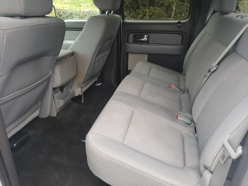 Ford F-150 2014 price $20,800