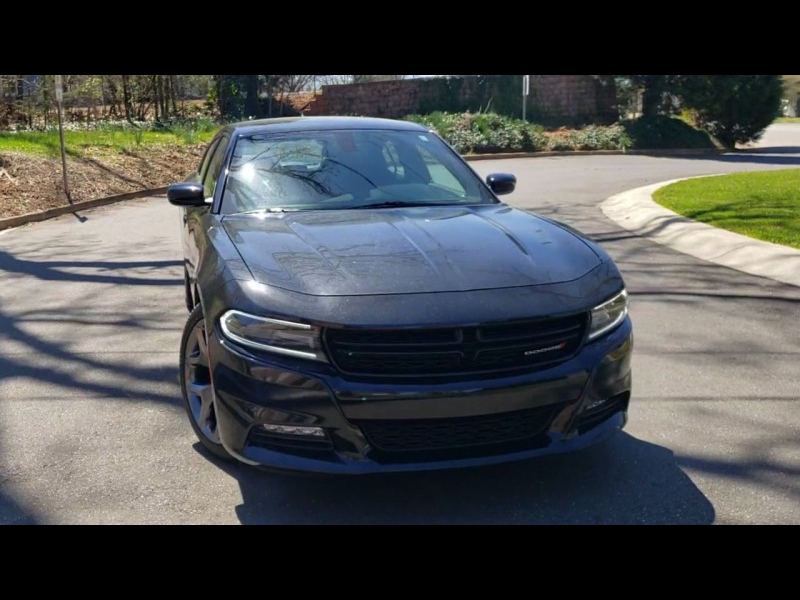 Dodge Charger 2015 price $18,400