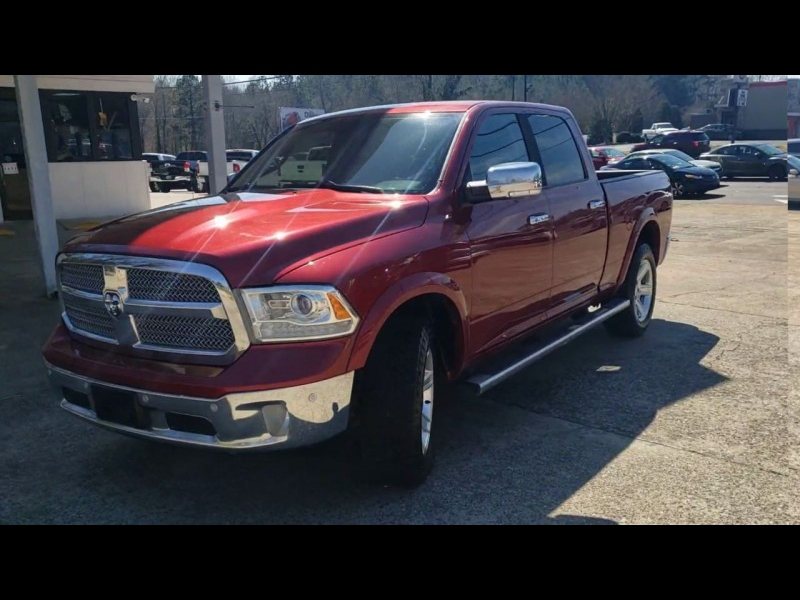 RAM 1500 2015 price $21,800