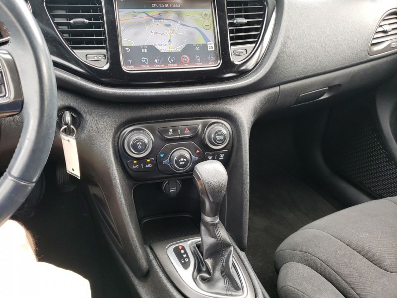 Dodge Dart 2013 price $7,900