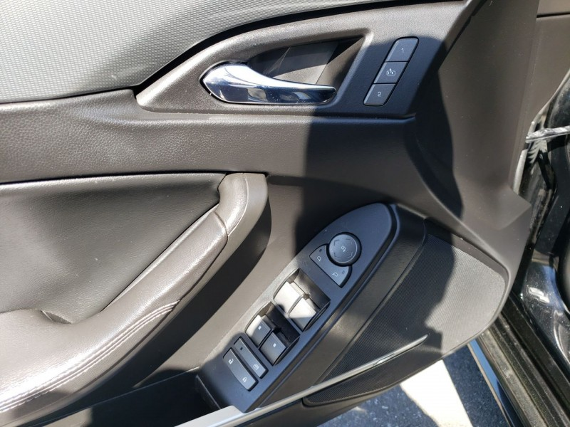 Cadillac CTS Sedan 2013 price $13,900