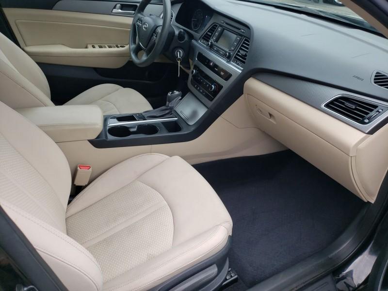 Hyundai Sonata 2015 price $13,800