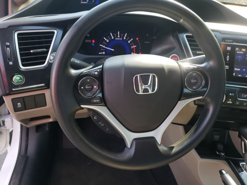 Honda Civic Sedan 2015 price $14,600
