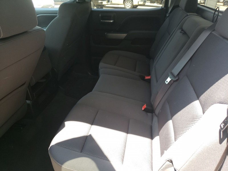 Chevrolet Silverado 1500 2017 price $34,800