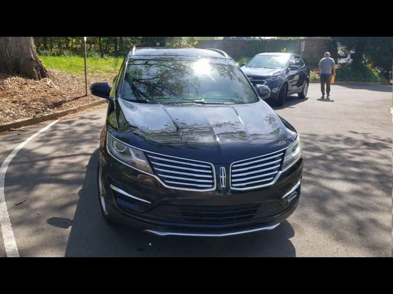 Lincoln MKC 2016 price $16,500