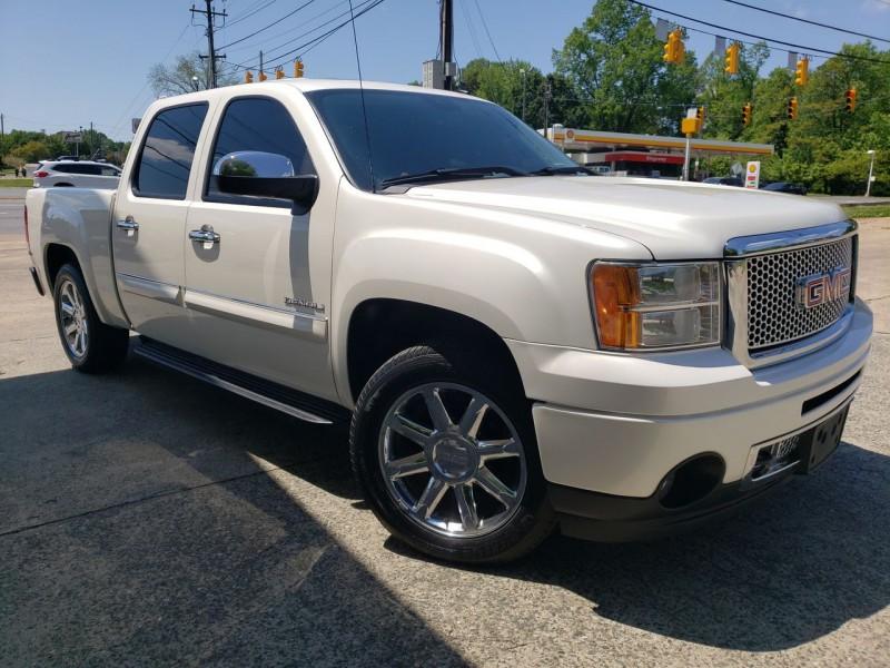 GMC Sierra 1500 2013 price $25,900