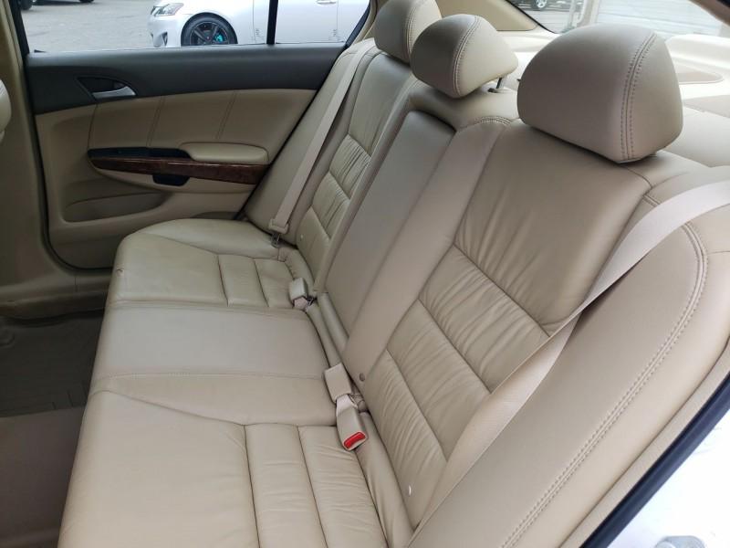 Honda Accord Sdn 2009 price $12,900