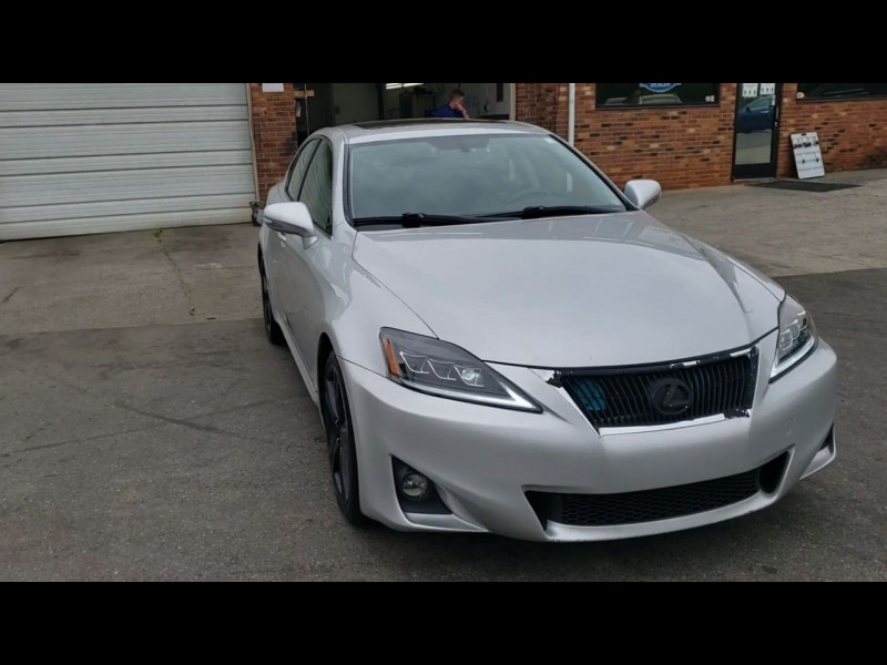 Lexus IS 250 2013 price $14,900