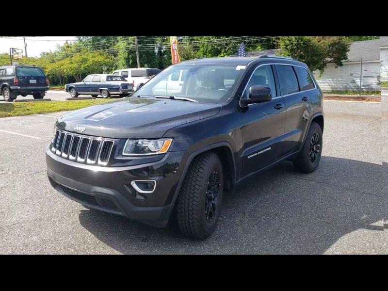 Jeep Grand Cherokee 2014 price $16,800