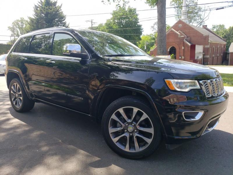 Jeep Grand Cherokee 2018 price $37,900