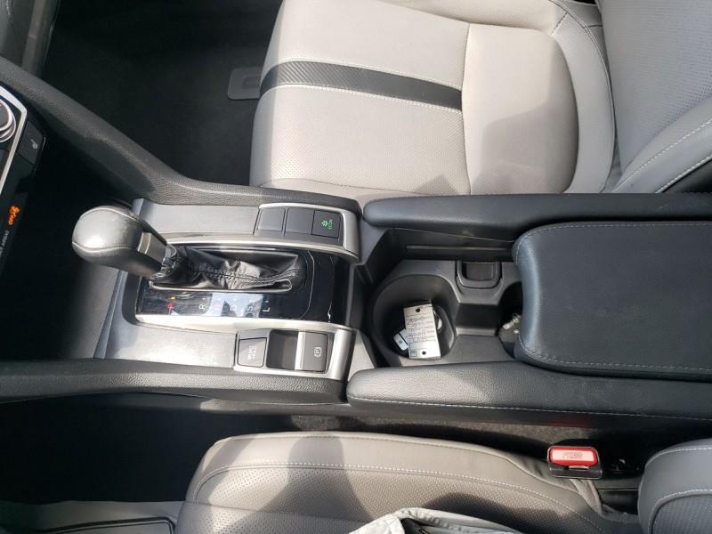 Honda Civic Sedan 2017 price $21,500