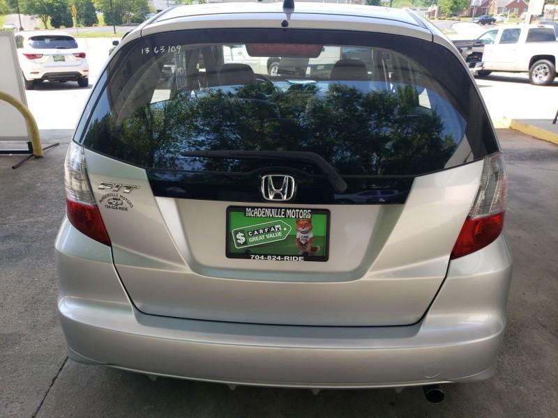 Honda Fit 2013 price $10,900