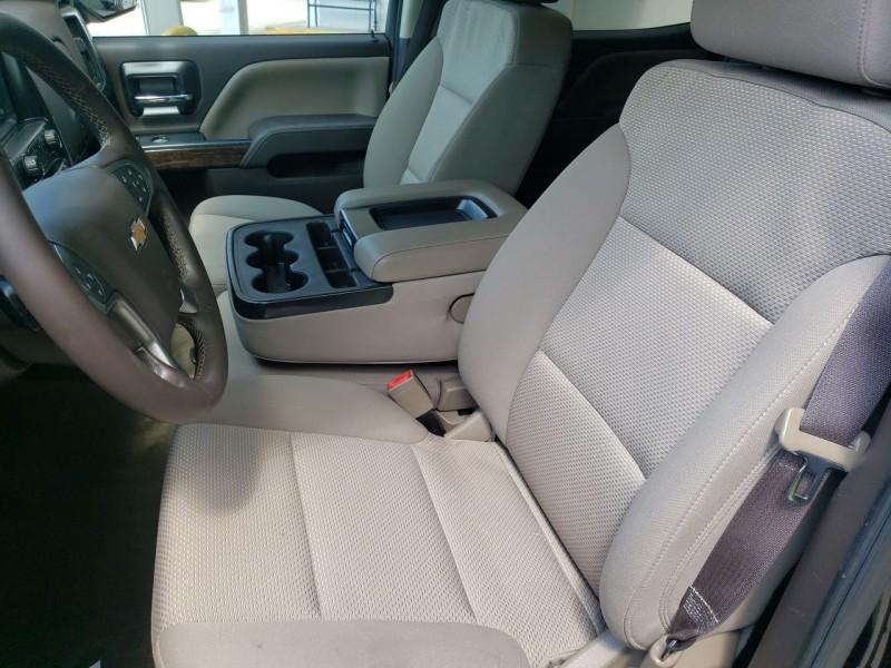Chevrolet Silverado 1500 2017 price $35,600
