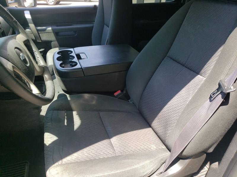 Chevrolet Silverado 1500 2012 price $21,900