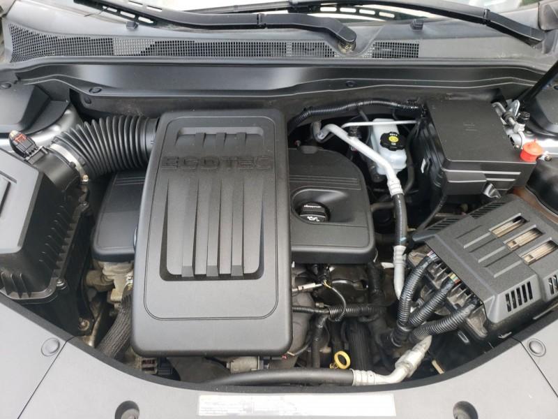 Chevrolet Equinox 2013 price $11,800