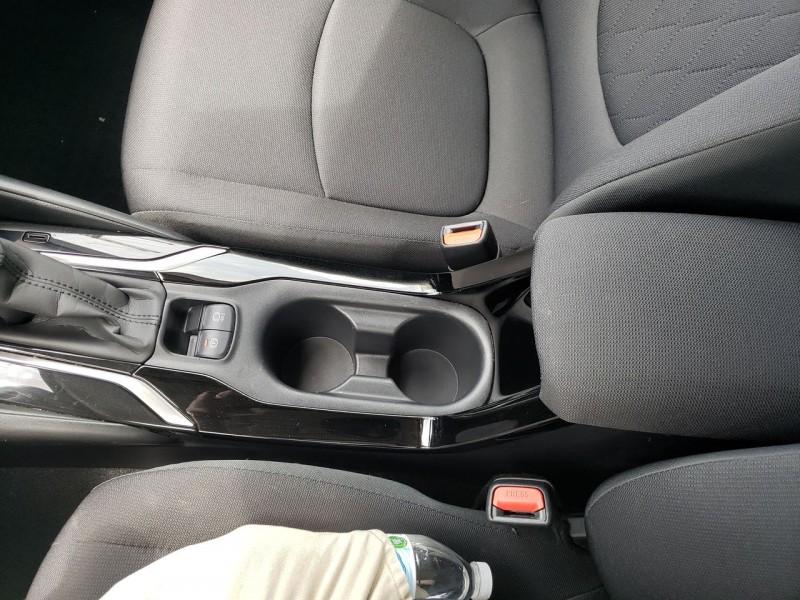 Toyota Corolla 2020 price $21,800