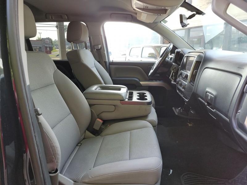Chevrolet Silverado 1500 2014 price $24,800