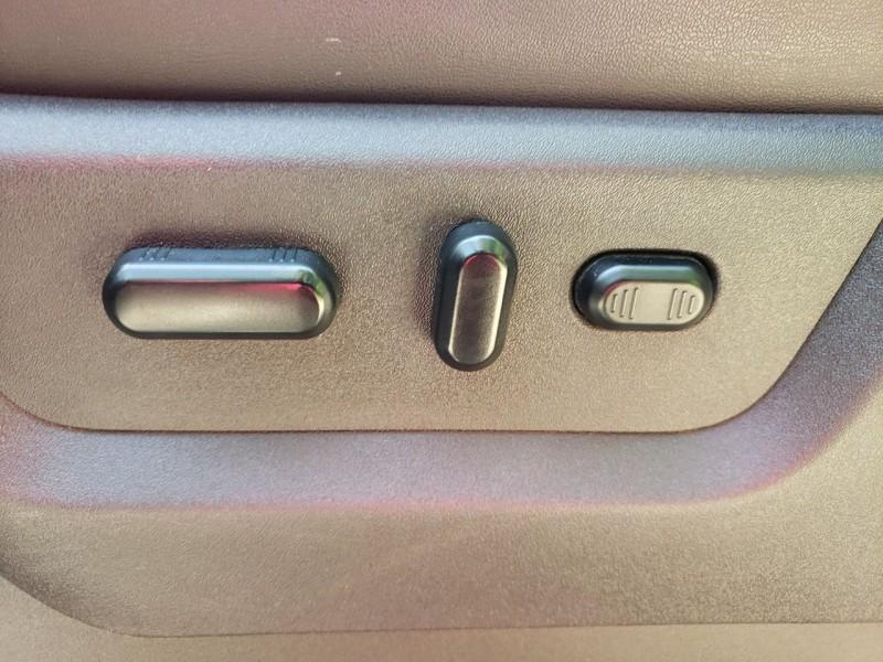 Ford Super Duty F-250 SRW 2011 price $29,600
