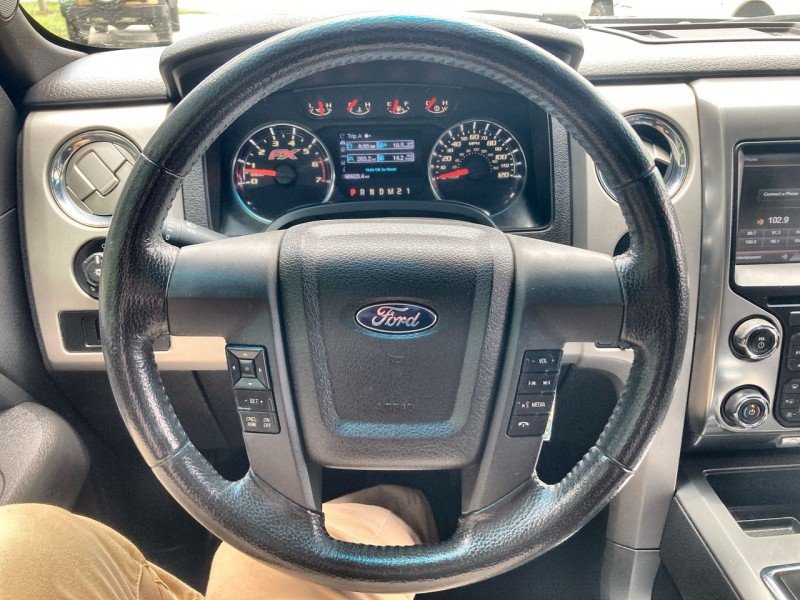 Ford F-150 2013 price $25,400