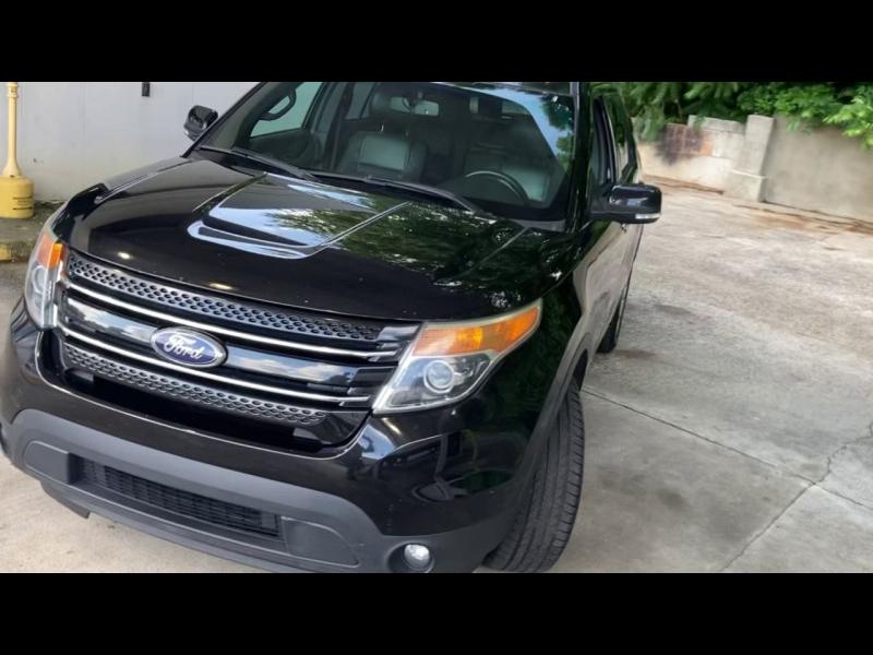 Ford Explorer 2015 price $22,900