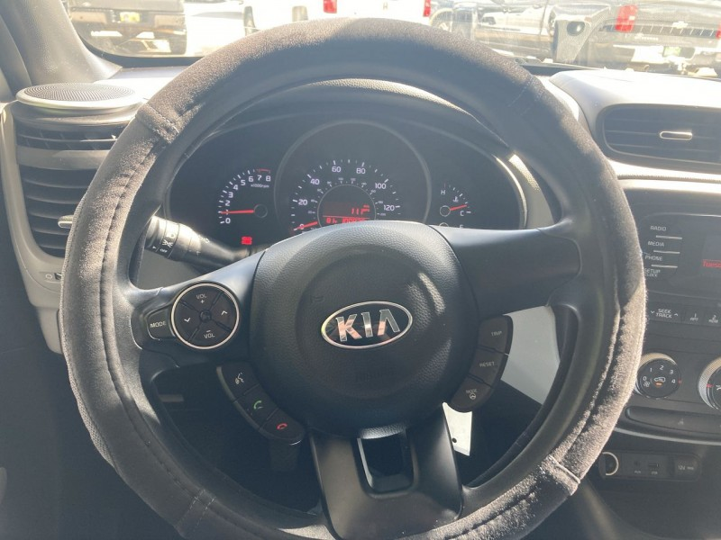 Kia Soul 2014 price $9,800