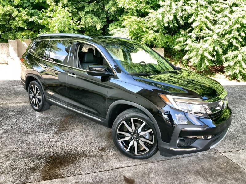 Honda Pilot 2019 price $38,900