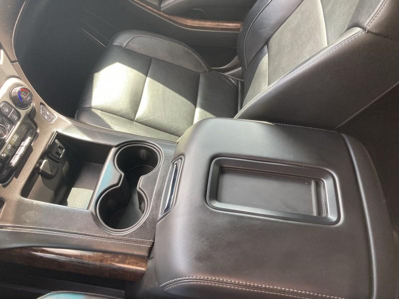 Chevrolet Tahoe 2016 price $37,800