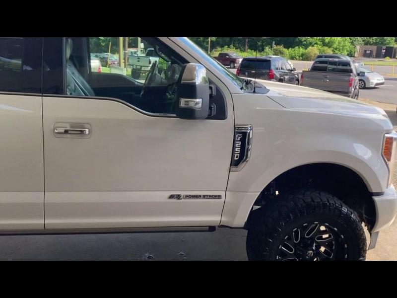 Ford Super Duty F-250 SRW 2019 price $78,900