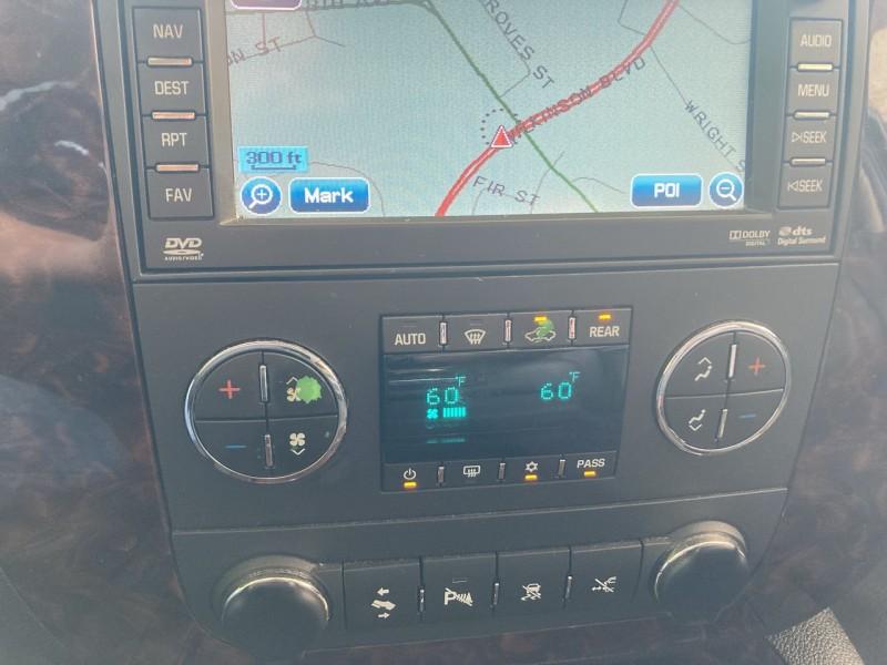 GMC Yukon 2010 price $20,900