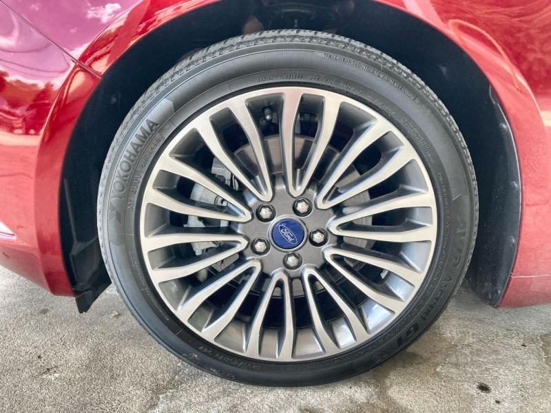 Ford Fusion Energi 2017 price $16,900