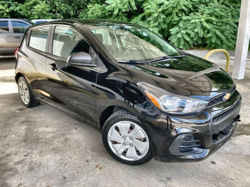Chevrolet Spark 2017 price $12,800