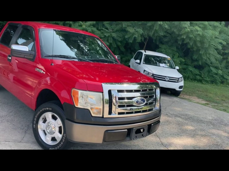 Ford F-150 2010 price $16,400