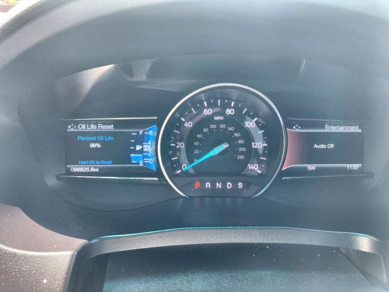 Ford Explorer 2016 price $26,500