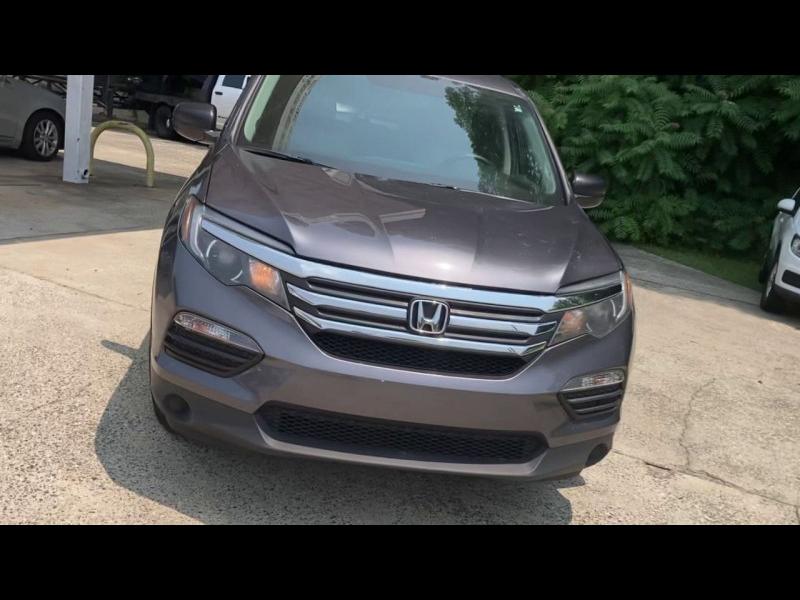 Honda Pilot 2016 price $18,900