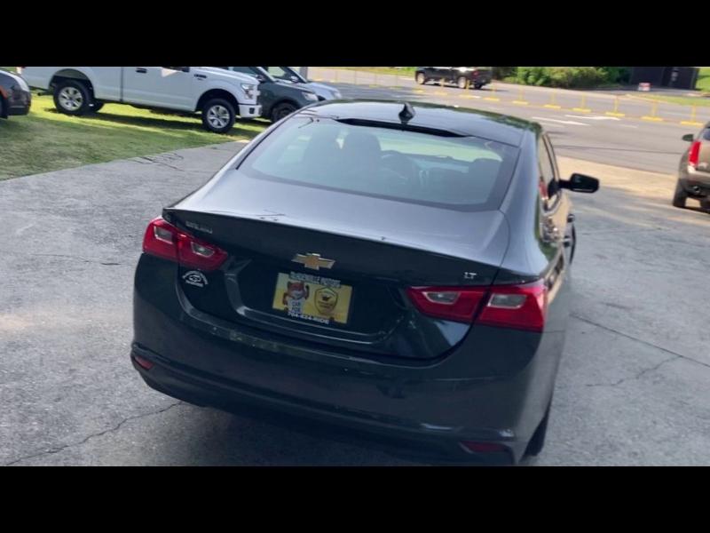 Chevrolet Malibu 2018 price $18,900