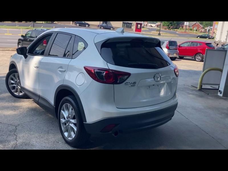 Mazda CX-5 2015 price $17,800